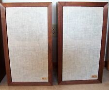 OFF WHITE GRILLE CLOTH FOR ACOUSTIC RESEARCH SPEAKERS