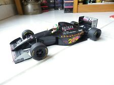 Sauber Mercedes C13 Andrea De Cesaris #29 1994 1/18 Minichamps F1 Formule 1