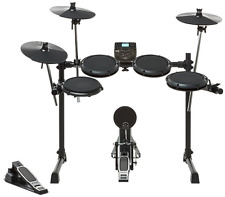Electronic Drum Set for Beginners Full Size Eight-Piece Midi USB Electric Cymbal