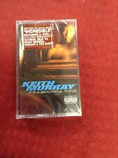 "NEW SEALED ""Keith Murray"" Its A Beautiful Thing   Cassette Tape (G)"