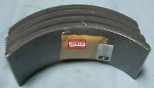 For Isuzu Frr33 1996 2002 Front Brake Lining Set 4205jmg2