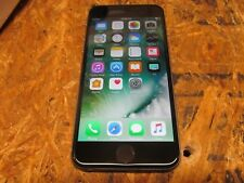 Apple iPhone 6 - 32GB - Space Gray (Straight Talk)     (Lot 9059)