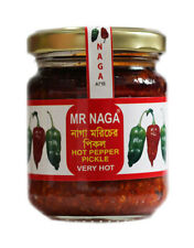 Mr Naga -  12x - (12 jars ) GREAT OFFER!