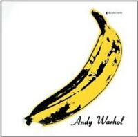 The Velvet Underground Nico - The Velvet Underground And Nico 45th An (NEW CD)
