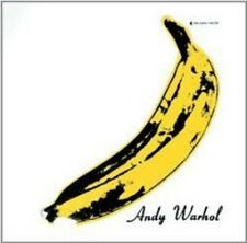 The Velvet Underground Nico - The Velvet Underground & And Nico 45th An (NEW CD)
