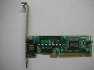 U.S.Robotics USR7900-01 RTL8139D RJ45 PCI