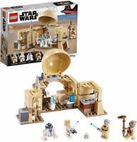 LEGO 75270 Disney Star Wars Obi-Wan's Hut A New Hope 2020 Building Toy Playset