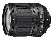 Zoomobjektiv Nikon AF S DX VR 18-105/3.5-5.6G ED für D7500, D7200, D5600 u.a.