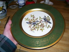 Pickard James Lockhart Mockingbird Wildlife Plate