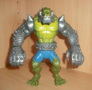 "DC Comics Batman Killer Croc ""Armoured"" Action Figure Mattel"