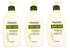 Aveeno Cream Pump 500ml | Aveeno Cream | Aveeno Pump | 500ml