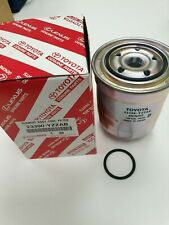 Genuine Toyota/Lexus Diesel Fuel Filter 23390-YZZAB OE New Original