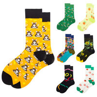 Women Men Fruit Vegetable Cotton Low Cut Ankle Socks Sports Casual Funny Gift