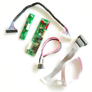 """Kit controller universale LVDS LCD 10-42"""" driver MT6820-MD V2.0 MT561-B"""