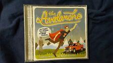 SUFJAN STEVENS - THE AVALANCHE. CD