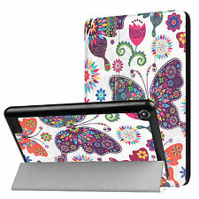 Funda protectora para New Amazon Kindle Fire hd7 7 pulgadas 2017 bolso flip cover case
