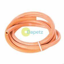 "Rubber Hose High Pressure 2m 1/4"" Compatible Natural Gas Manometers U gauges"