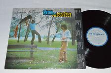 BRAULT ET FRECHETTE Retenir Le Temps LP 1978 Black Vinyl Quebec Album AFL-1501