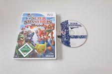 Super Smash Bros.Brawl Nintendo