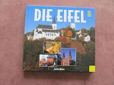 Buch, Die Eifel, 136 Seiten