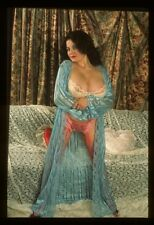 glossy color print, 8.5 X 11 inch. Laura Sands DD pinup