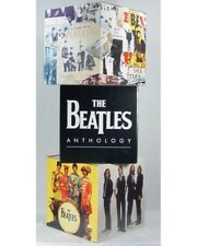 Beatles Anthology Store Promo Display Mobile Cubes New in Original Box 1996