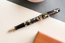 Aurora 88 Saturno Limited Edition Fountain Pen F-New