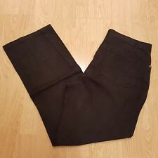 Jeans Identic schwarz Gr.52 36/34