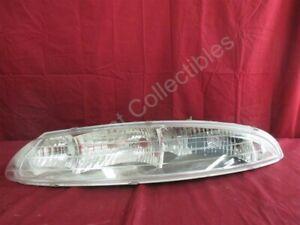 NOS OEM Oldsmobile Aurora Headlamp Light 1995 - 99 Left Hand