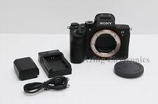 Sony Alpha a7R III 42.4MP Mirrorless Digital Camera (Body Only)