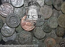 Ancient Roman / Greek Coin Hoard w/ Case Holder High Quality Authentic VF-XF