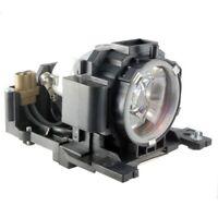 Alda PQ Beamerlampe / Projektorlampe für HITACHI ED-A111 Projektor, mit Gehäuse