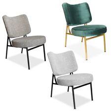 Sillon comedor butaca salon dormitorio respaldo acolchado silla comoda