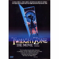 Twilight Zone: The Movie (R3 Plays All region) 1983, John Landis,Dan Aykroyd