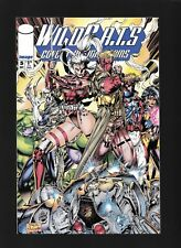 WildC.A.T.S Covert Action Teams #5 VF Jim Lee Image Comics