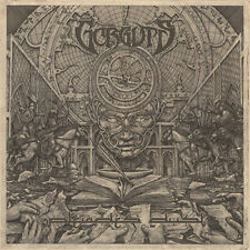 Gorguts : Pleiades Dust CD (2016) ***NEW***