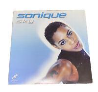 "Sonique - Sky (12"" Vinyl VG+) Free Shipping"