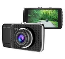 Motorola MDC400 HD 720p 4 Inch Dash Cam.