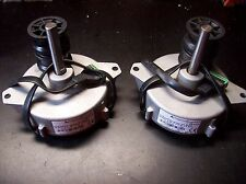 Unidrive Brushless (Model 109096)DC Motors,(PAIR) used for conveyor belt system