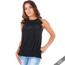 Damen-Trägertops Umstands-Blusen, - Tops & -Shirts in Größe 40