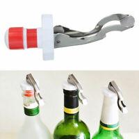 1 Stk Flaschenverschluss-Weinflaschenverschluss-Sektflaschenverschluss Gift~