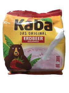 Kaba Erdbeer Geschmack 400 g