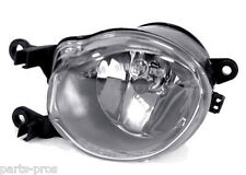 New  BUMPER-MOUNTED Fog Light Driving Lamp LH / FOR 1999-02 AUDI A4 & S4