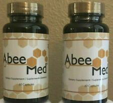 2+1 abeemed Caps 1 Crema anti inflamatorio, 100% Natural.. Original EE. UU.