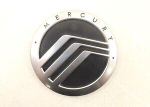 NEW OEM Ford Mercury Liftgate Emblem Badge 2L9Z-7842528-AA Mountaineer 2002-2005