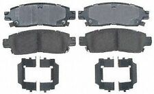 ACDelco 17D883CH Rear Ceramic Brake Pads