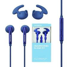 Auricolari  sport Originale Samsung EO-EG920BB IN-EAR FIT blu
