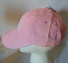 Colorado Avalanche Pink Hat New Old Stock
