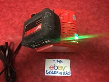 Milwaukee 48-11-1828 M18 Red Li-Ion XC 3.0 18V Battery and Charger 48-59-1812