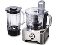 Kenwood FPM810 Multipro Sense Food Processor - RRP $579.00